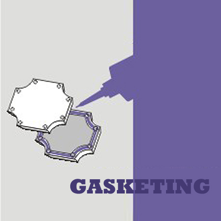 Gasketing
